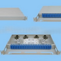 PROTELFiBER Patchpanel, 24'l�