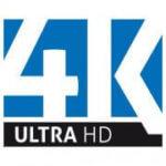 4K UHD UltraHD
