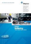 TGA-DV-industry