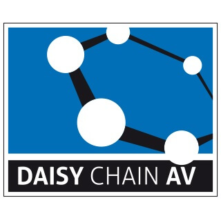 Daisy Chain Presentation System