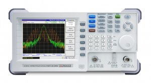 PROMAX Spectrum Analyzer
