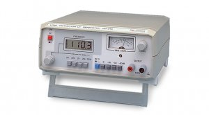 PROMAX Low Frequency LF Generator