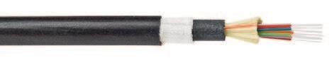 BELDEN fiber optik kablo - optical fibre cable