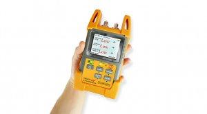PROMAX Prolite 57 fiber optik ftth gpon power metre