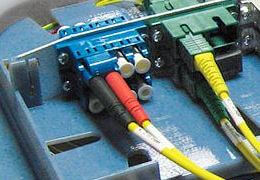 Fiber Optic Termination And Measurement