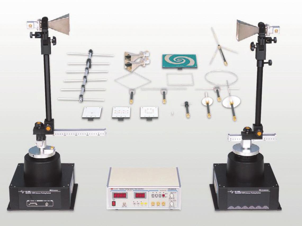 EA-818: Anten tasarımı ve analiz eğitmeni
