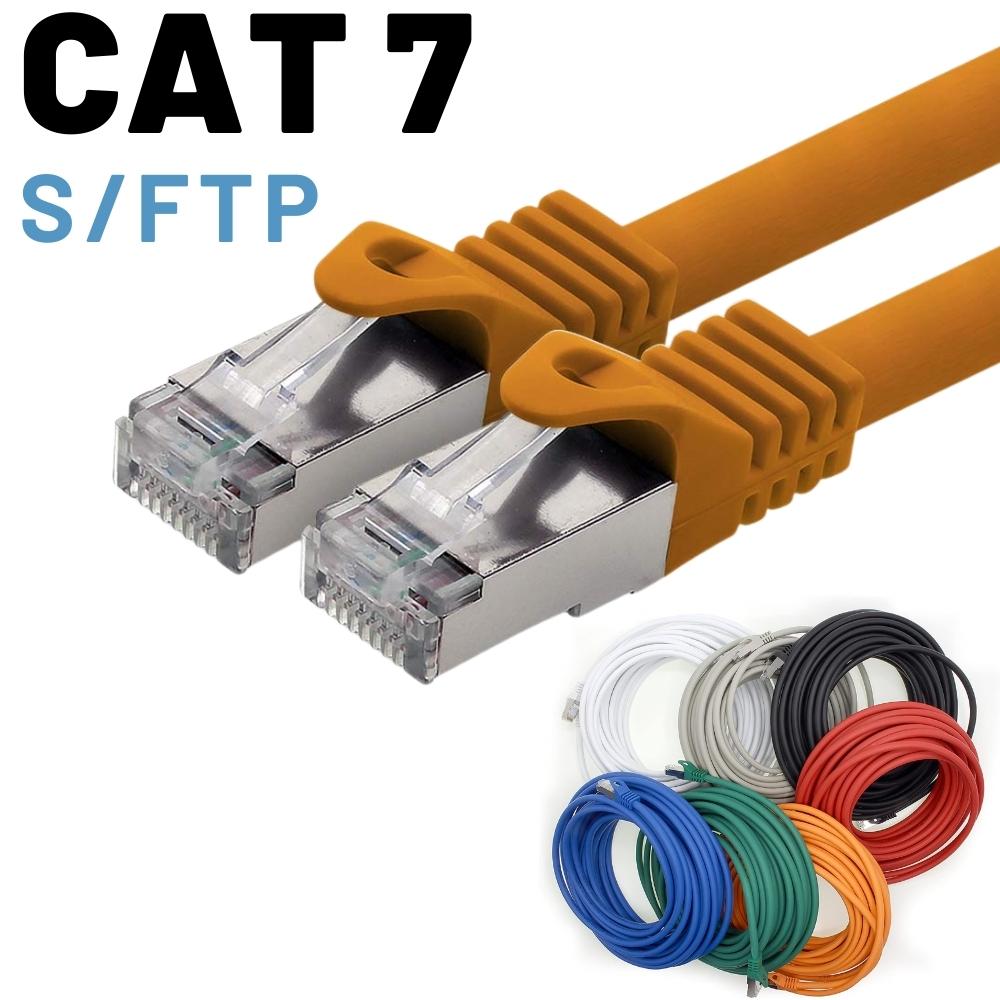 IRENIS CAT7 S/FTP LSNH Ethernet Kablosu